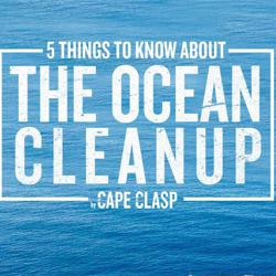 Ocean Clean Up Clubhouse