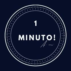 1 Minuto! Clubhouse