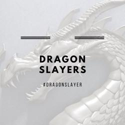 Dragon Slayers Clubhouse