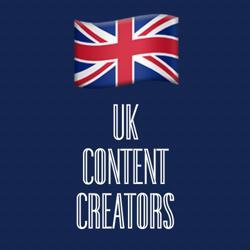 UK Content Creators Clubhouse