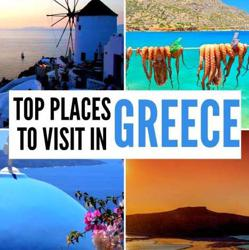Travel to Greece Clubhouse