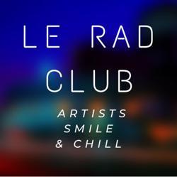 Le RAD CLUB - FR Clubhouse