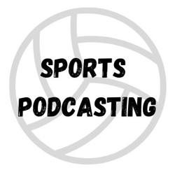 Sports Podcasting Clubhouse