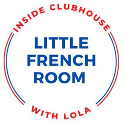 LITTLE FRENCH ROOM Clubhouse