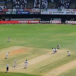 Chennai Cricket Clubhouse
