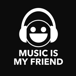 Music Is My Friend Clubhouse