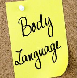 Body Language Club Clubhouse