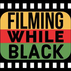 Filming While Black Clubhouse