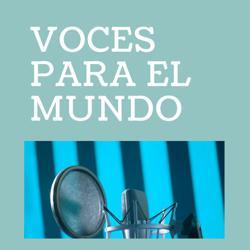 VOCES PARA EL MUNDO Clubhouse