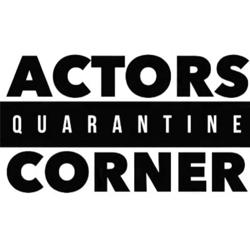 Actors Quarantine Corner Clubhouse