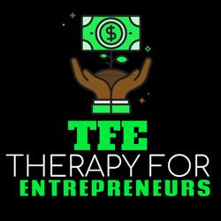 THERAPY FOR ENTREPRENEURS Clubhouse