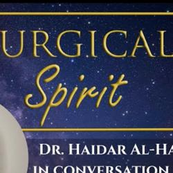 Surgical Spirit Podcast Clubhouse