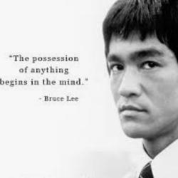 Bruce Lee Mindset Clubhouse