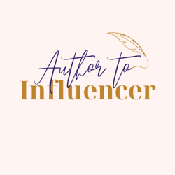 Author to Influencer Clubhouse