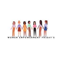 Women Empowerment Friday's Clubhouse