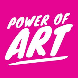 Power of Art Clubhouse