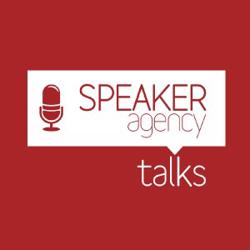 Speaker Agency Talks Clubhouse