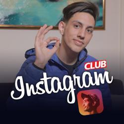 INSTAGRAM CLUB  Clubhouse