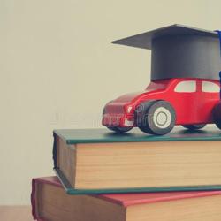 Automotive Education Clubhouse
