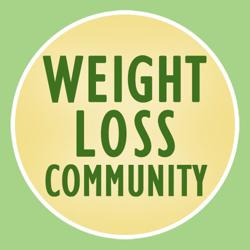 Weight loss community Clubhouse