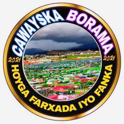 CAWEYSKA BORAMA  Clubhouse