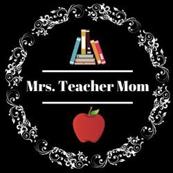 Mrs. Teacher Mom Clubhouse