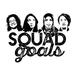 THE SQUAD: Women Running for Office Clubhouse