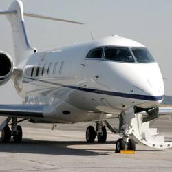 Private Jet Club Clubhouse