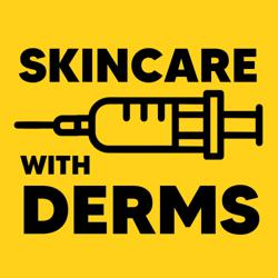 Skincare with Derms Clubhouse