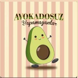 AVOKADOSUZ YAPAMAYANLAR Clubhouse