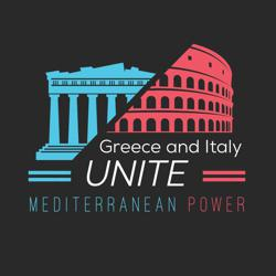 Greeks and Italians UNITE Clubhouse
