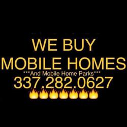 Mobile Home Investing Full Time Clubhouse