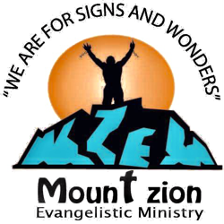 Mount Zion EVG. Ministry Clubhouse