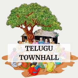 TELUGU TOWNHALL Clubhouse