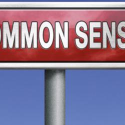 The power of Common sense Clubhouse