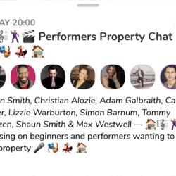 Performers in Property  Clubhouse