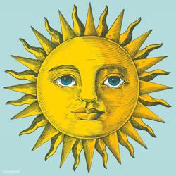 ماه و خورشید Clubhouse