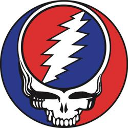 Israel Grateful Dead Clubhouse
