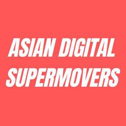 Asian Digital SuperMovers Clubhouse