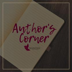 Author's Corner Clubhouse
