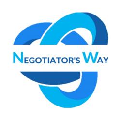 Negotiators' Way Clubhouse