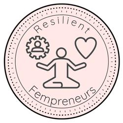 Resilient Fempreneurs Clubhouse