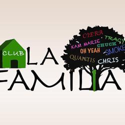 La Familia Clubhouse