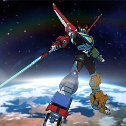 The New York Voltron Business Network Clubhouse
