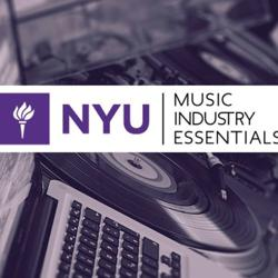 Music Industry Essentials Student Group Clubhouse