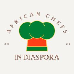 African Chefs in Diaspora (ACD)👩🏾🍳👨🏾🍳🌍⭐️ Clubhouse