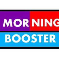 Morning Booster Clubhouse