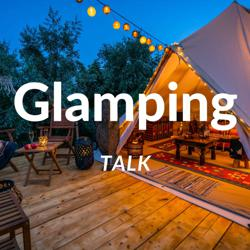 Glamping Talk Clubhouse