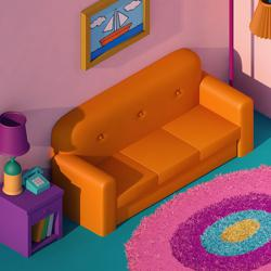 Kyle's Couch  Clubhouse