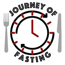 The Journey of Fasting/Detoxing ⏳⚖️ Clubhouse
